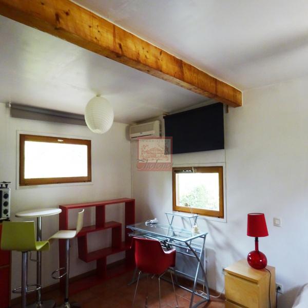 Offres de location Studio Le Tholonet 13100