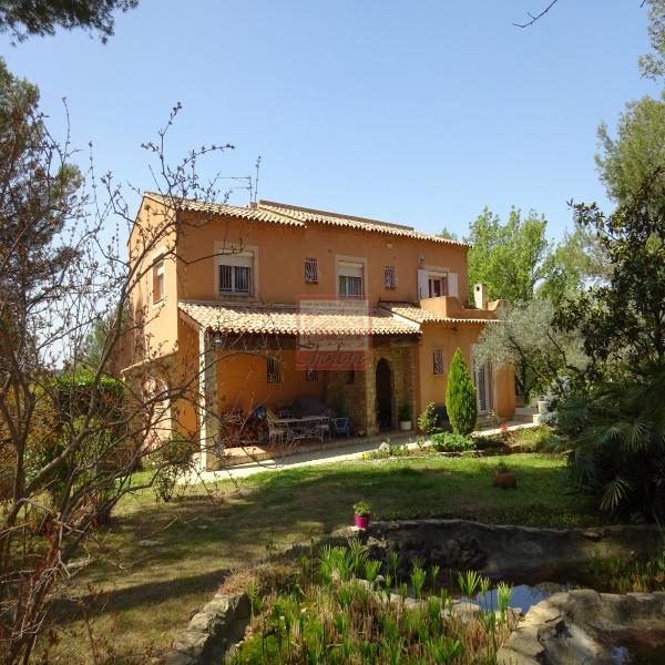 Offres de vente Propriete Aix-en-Provence 13080