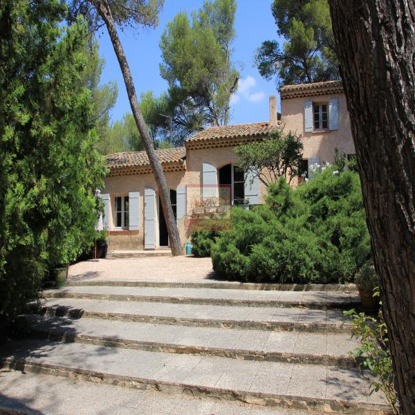 Offres de vente Maison Le Tholonet 13100