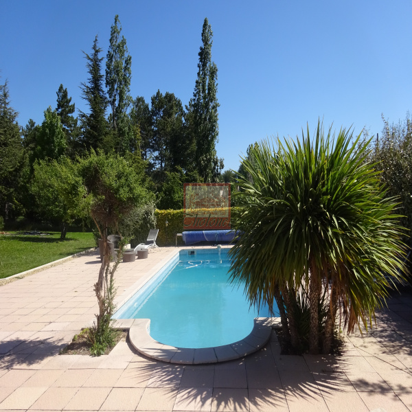 Offres de vente Villa Puyricard 13540