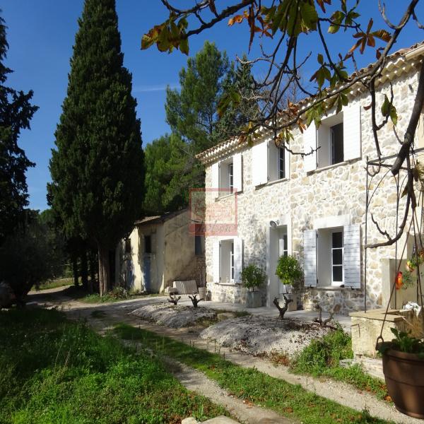 Offres de vente Maison La Bouilladisse 13720