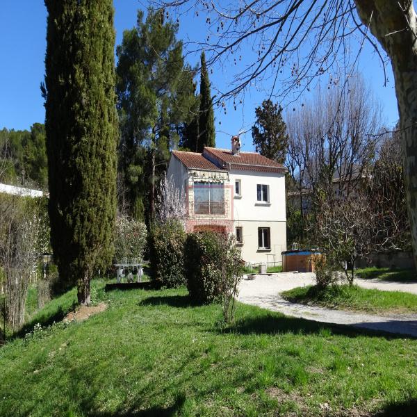 Offres de vente Villa Le Tholonet 13100
