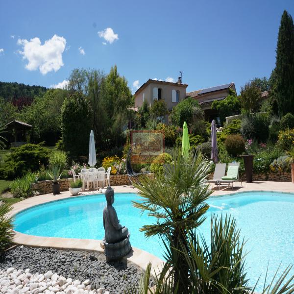 Offres de vente Maison Le Puy-Sainte-Réparade 13610