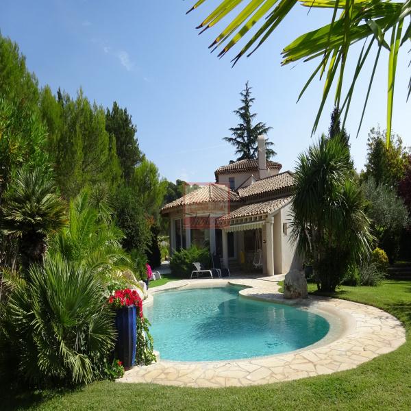 Offres de vente Villa Meyreuil 13590