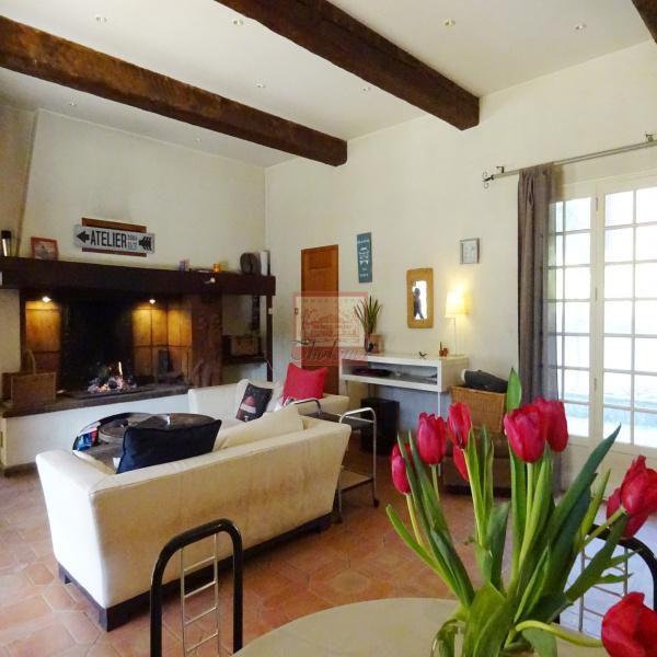Offres de vente Villa Gardanne 13120
