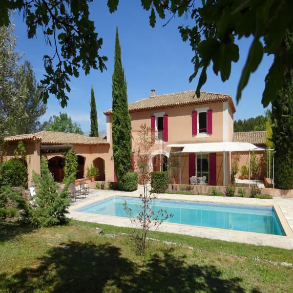 Offres de vente Propriete Aix-en-Provence 13100