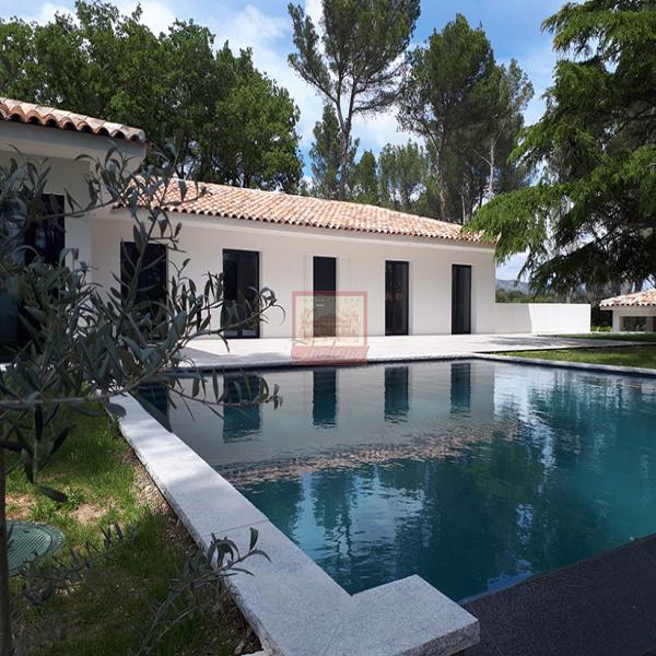 Offres de vente Maison Rousset 13790