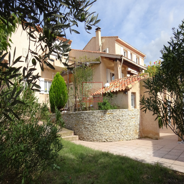 Offres de vente Villa Puyloubier 13114
