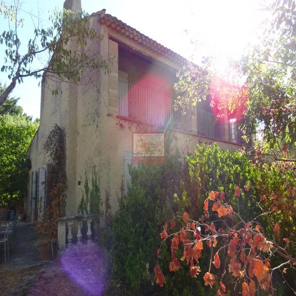 Offres de vente Maison Aix-en-Provence 13100