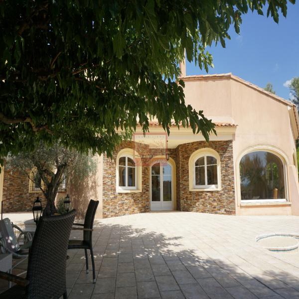 Offres de vente Maison Meyreuil 13590