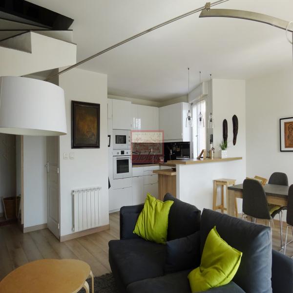 Offres de vente Duplex Le Tholonet 13100