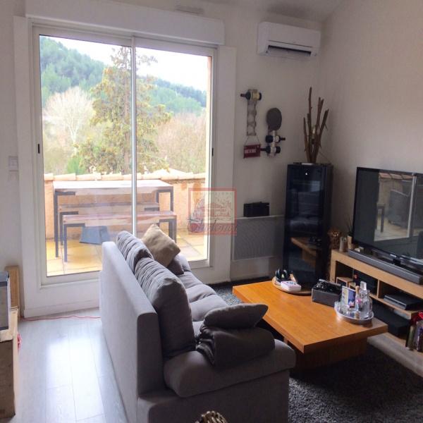 Offres de location Appartement Le Tholonet 13100
